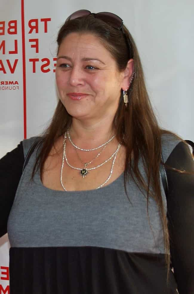 Camryn Manheim is listed (or ranked) 3 on the list Elvis Cast List