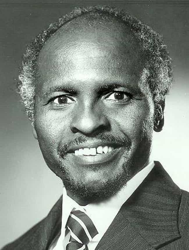 Canaan Banana is listed (or ranked) 2 on the list Famous Bisexual Politicians