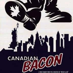 Canadian Bacon is listed (or ranked) 9 on the list The Best Rip Torn Movies of All Time, Ranked