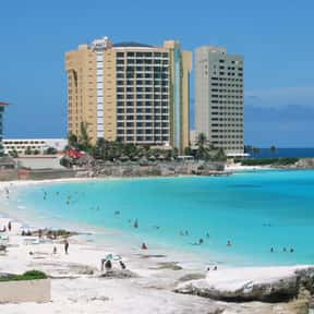 Cancún is listed (or ranked) 23 on the list The Best Cities for a Bachelor Party