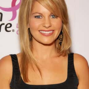 Candace Cameron-Bure is listed (or ranked) 14 on the list St. Elsewhere Cast List