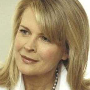 Candice Bergen is listed (or ranked) 7 on the list Golden Apple Most Cooperative Actress Winners