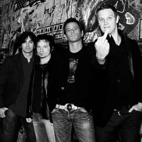 Candlebox is listed (or ranked) 12 on the list The Best Grunge Bands