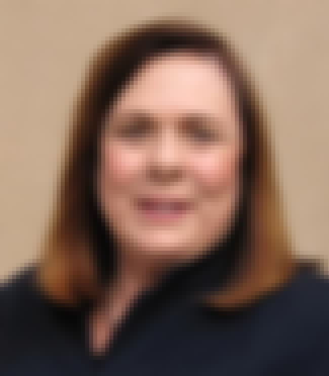 Candy Crowley is listed (or ranked) 3 on the list Famous Randolph College Alumni
