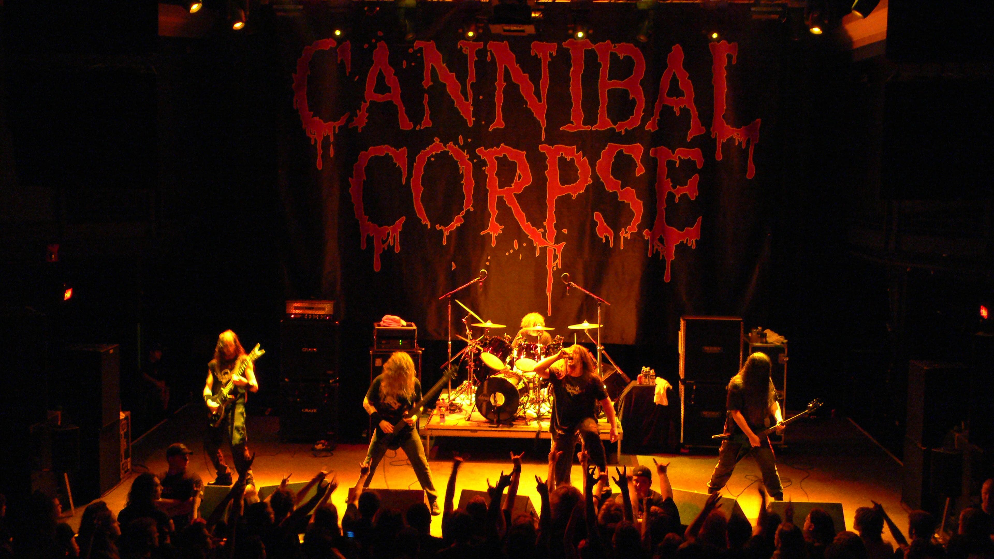 Image of Random Best Brutal Death Metal Bands