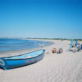 Cape May is listed (or ranked) 2 on the list The Best Day Trips from New York City