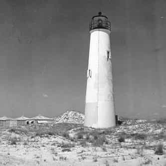 Cape St. George Light