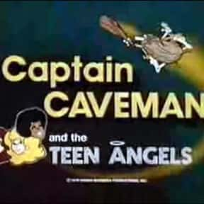 Captain Caveman and the Teen A is listed (or ranked) 13 on the list The Best 1970s Animated Series