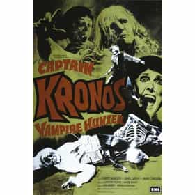 Captain Kronos – Vampire Hunter