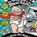 Captain Underpants and the Att... is listed (or ranked) 10 on the list All the Captain Underpants Books, Ranked Best to Worst