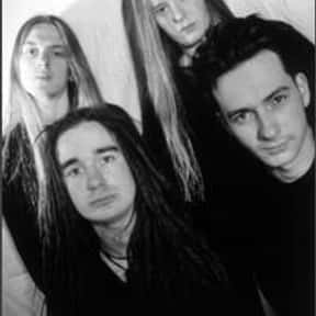 Carcass is listed (or ranked) 8 on the list List of Famous Bands from Liverpool