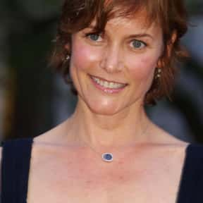Carey Lowell is listed (or ranked) 6 on the list Famous University Of Colorado At Boulder Alumni