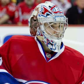 Carey Price is listed (or ranked) 20 on the list The Most Likable Players In The NHL Today