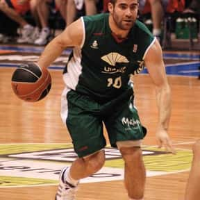 Carlos Cabezas is listed (or ranked) 17 on the list Famous Basketball Players from Spain