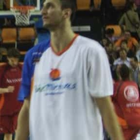 Carlos Cazorla is listed (or ranked) 18 on the list Famous Basketball Players from Spain