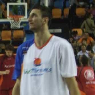 Carlos Cazorla