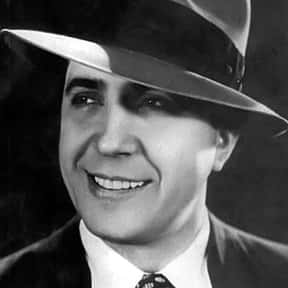 Carlos Gardel is listed (or ranked) 1 on the list The Best Tango Artists