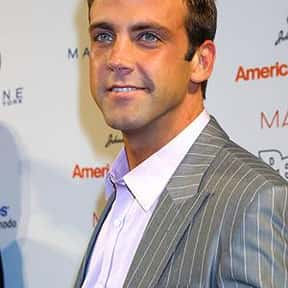 Carlos Ponce is listed (or ranked) 8 on the list Famous TV Actors from Puerto Rico