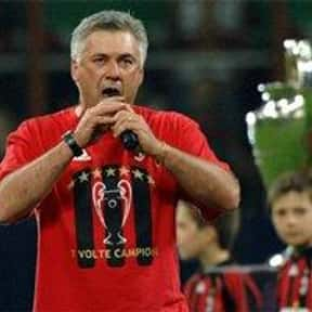 Carlo Ancelotti is listed (or ranked) 5 on the list The Best Current Soccer Coaches/Managers