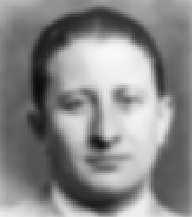 Carlo Gambino is listed (or ranked) 4 on the list Famous Male Racketeers