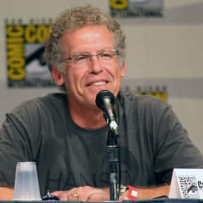Carlton Cuse is listed (or ranked) 9 on the list List of Famous Executive Producers
