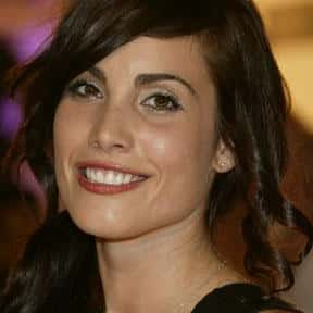 Carly Pope is listed (or ranked) 25 on the list TV Actors from Vancouver