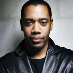 Carl Craig is listed (or ranked) 9 on the list The Best Techno Artists