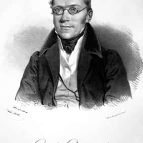 Carl Czerny is listed (or ranked) 10 on the list Famous People Buried in Vienna