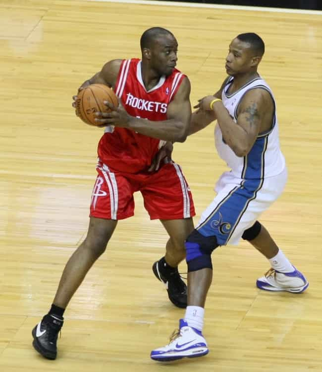 Carl Landry is listed (or ranked) 3 on the list Famous Vincennes University Alumni