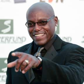 Carl Lewis is listed (or ranked) 6 on the list Famous People From Birmingham