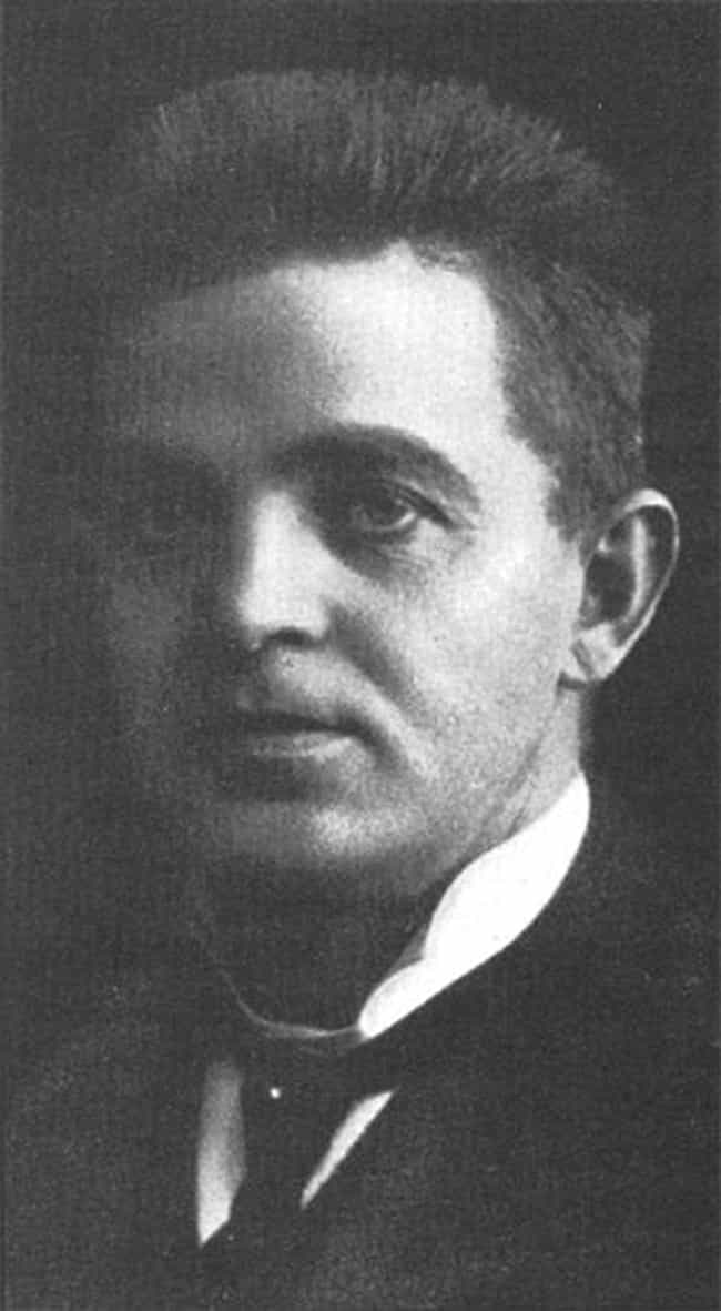 Carl Nielsen is listed (or ranked) 5 on the list Famous Composers from Denmark