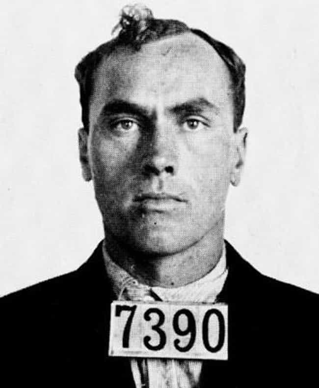 Carl Panzram is listed (or ranked) 2 on the list Jokes Told by Death Row Inmates Right Before Execution