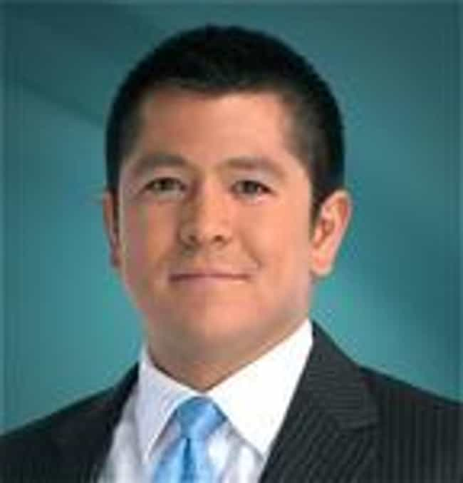 Carl Quintanilla is listed (or ranked) 2 on the list The Top The Wall Street Journal Employees