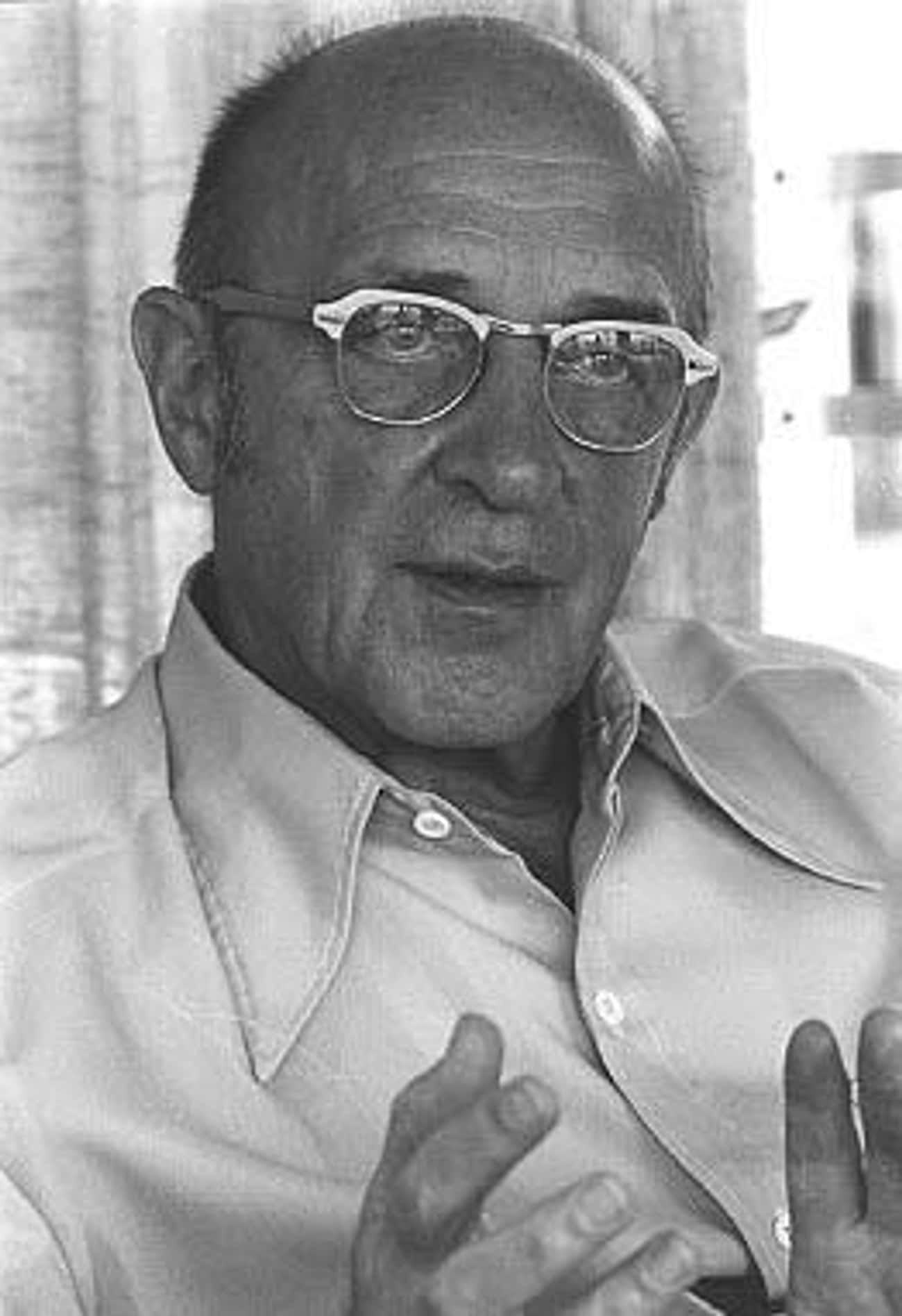 Carl Rogers is listed (or ranked) 2 on the list List of Famous Clinical Psychologists