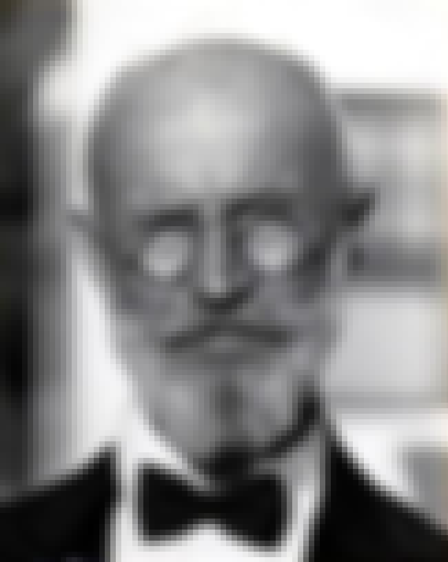 Carl Tanzler is listed (or ranked) 3 on the list 15 People Who Were Found Living with Dead Bodies