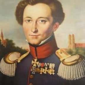 Carl von Clausewitz is listed (or ranked) 22 on the list Famous Philosophers from Germany
