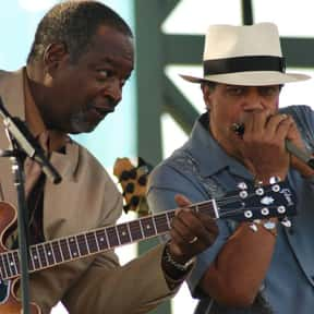 Carl Weathersby is listed (or ranked) 17 on the list Famous Guitarists from Mississippi