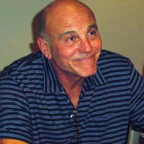 Carmen Argenziano is listed (or ranked) 5 on the list Stargate SG-1 Cast List