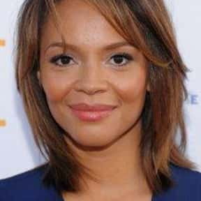 Carmen Ejogo is listed (or ranked) 8 on the list Full Cast of Alex Cross Actors/Actresses