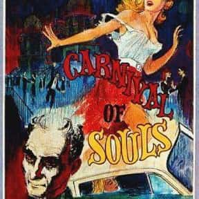 Carnival of Souls is listed (or ranked) 13 on the list Free Movies! The Best Films in the Public Domain