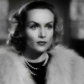 Carole Lombard is listed (or ranked) 3 on the list Famous People From Fort Wayne