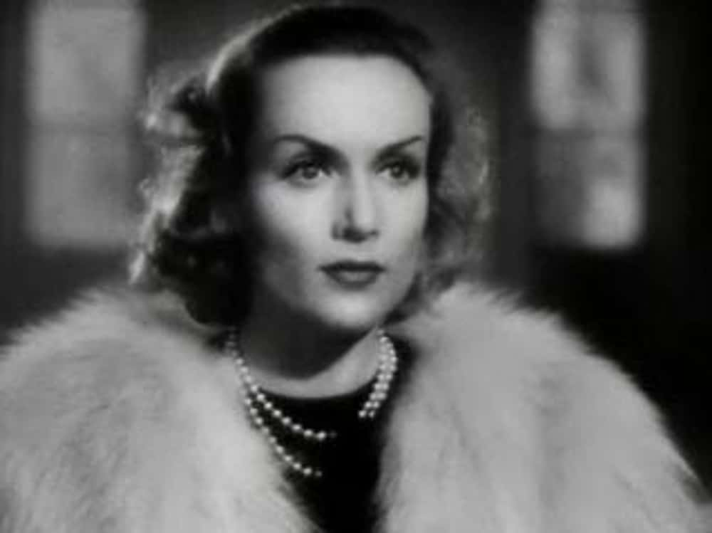 Carole Lombard is listed (or ranked) 1 on the list Women Who Gary Cooper Has Dated