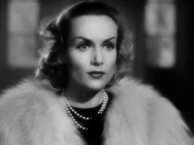 Carole Lombard is listed (or ranked) 3 on the list Famous Friends of Lucille Ball