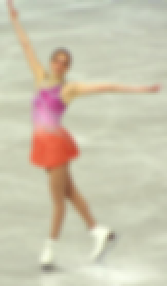 Carolina Kostner is listed (or ranked) 2 on the list Famous Figure Skaters from Italy