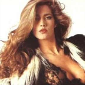 Caroline Cossey is listed (or ranked) 3 on the list Famous People From Norfolk
