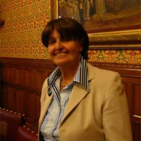 Caroline Cox, Baroness Cox is listed (or ranked) 9 on the list Famous Newcastle University Alumni