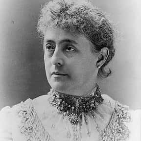 Caroline Harrison is listed (or ranked) 1 on the list Famous People Buried in Crown Hill Cemetery