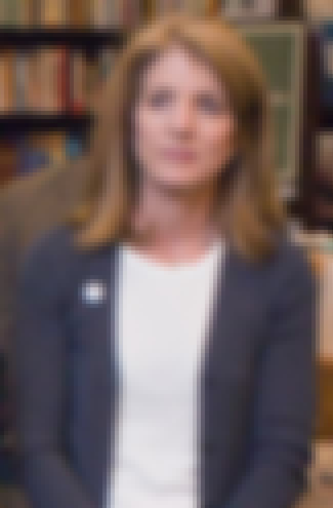 Caroline Kennedy is listed (or ranked) 3 on the list Famous Female Attorneys