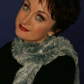Caroline O'Connor is listed (or ranked) 17 on the list TV Actors from Oldham