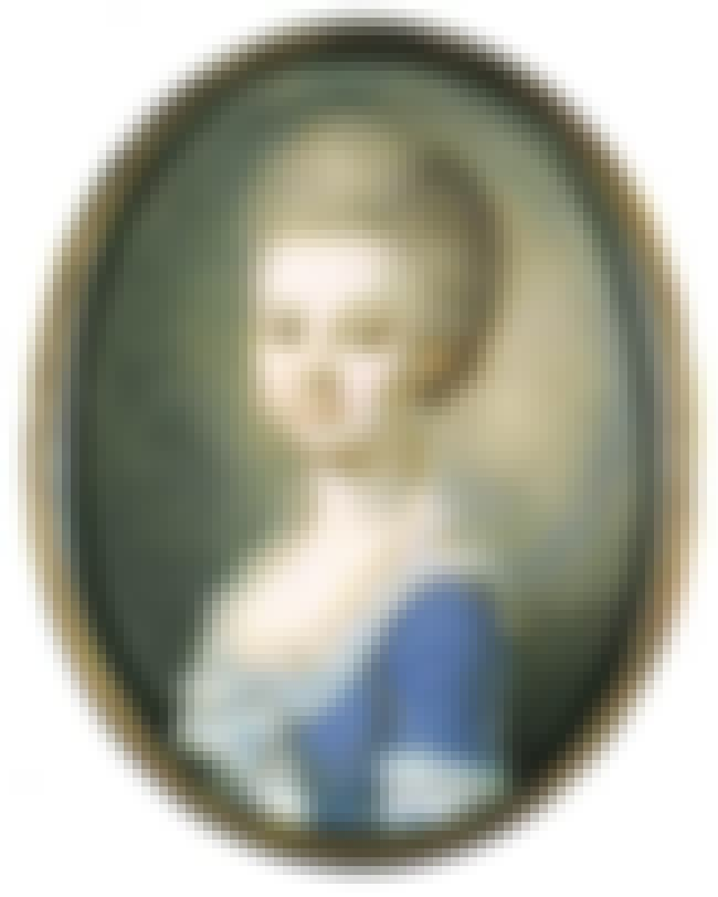 Princess Carolina of Parma is listed (or ranked) 4 on the list Members of the House Of Wettin